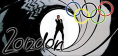 Danny Boyle (director of Slumdog Millionaire) is going to direct a James Bond short film before the 2012 London Olympics! So fun!