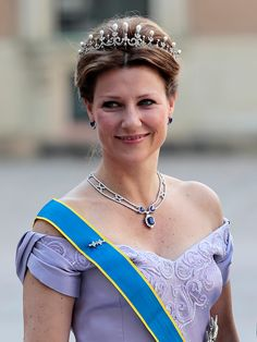 Image result for Princess Martha Louise