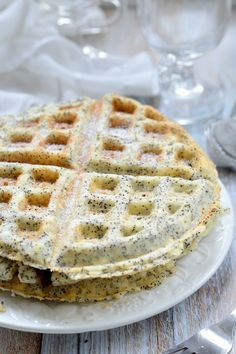 Easy Waffle Recipe, Waffle Recipes, Snack Recipes, Cooking Recipes, Healthy Recipes, Snacks, Recipes From Heaven, Sweet Life, Nutella