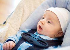 Seguridad de los asientos de auto infantiles: cómo evitar errores - BabyCenter
