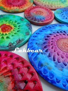Lakbear has shared 1 photo with you! Handmade Stamps, Watermelon, Stencils, Fruit, Photos, Diy, Food, Pictures, Bricolage