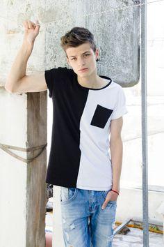 Juan Cruz@ Montevideo Models