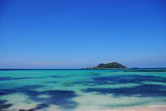 Jejudo, Guemreung beach