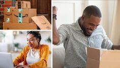 Amazon Fba, Shopping Hacks, Retail, Life Hacks Shopping, Sleeve, Retail Merchandising