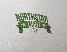 """Check out new work on my @Behance portfolio: """"Cafe logo"""" http://be.net/gallery/48523379/Cafe-logo"""