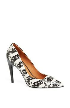 Rebecca Minkoff 'Cameron' Pump available at #Nordstrom