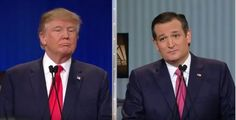 'Misogynistas' Trump and Cruz Race to See Who Can Hate Women More