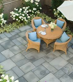 small patio townhome ideas - Yahoo Image Search Results