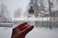 domácí deodorant s himálájskou solí