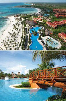 $599 -- Riviera Maya All-Inclusive 5-Night Escape w/Air | Published 9/12/2012