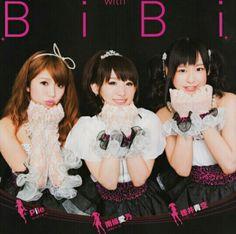 BiBi (Pile , Yoshino Nanjo & Sora Tokui)