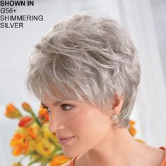 Marlee Wig by Paula Young® - Short Wigs - Wigs - Paula Young