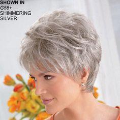Marlee Wig by Paula Young® - Short Wigs - Wigs - Paula Young