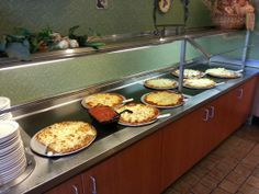 Old World Pizza in Inver Grove Heights  5660 Bishop Avenue Inver Grove Heights, MN 55076  (651) 455-1551