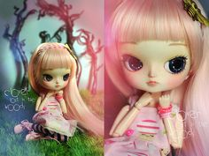 Clover lost in the Woods by ♥ Ale K (⌒ー⌒), via Flickr