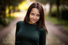 Angelina by christianboecker