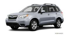 New 2014 Subaru Forester Price Quote w/ MSRP and Invoice