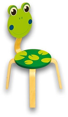 Ulysse Frog Chair