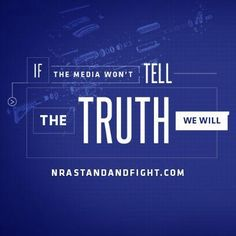 "Missing in the mainstream media's coordinated outrage over so-called ""assault weapons"" was a demonstration of their performance characteristics — until the NRA opened up its shooting range and showed Americans the truth. Visit www.nrastandandfight.com to sign up for important updates."