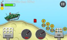 How to spawn coins on the road like hill climb racing does?