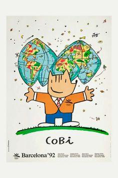 COBI, BARCELONA'92