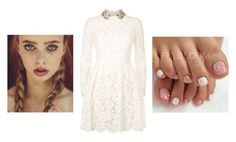 """""""Untitled #626"""" by katelyn-style ❤ liked on Polyvore featuring Valentino"""