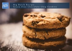 Big Batch Recipe: Gr