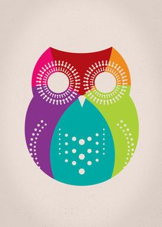 'It's a Hoot' by Adriana Generallo