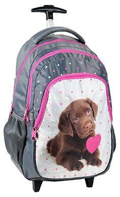 Labrador, Backpacks, Amazon, Bags, Handbags, Amazons, Riding Habit, Labradors, Backpack