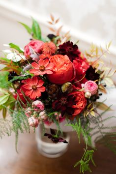 Autumn — Emily Thompson Flowers
