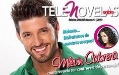 Edición Marzo # 001 | 2011 de TeleNovelasPeru.com