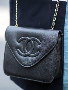 Le sac Chanel classique
