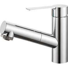 シングルスプレー混合栓(洗髪用) | 混合栓 | 商品のご案内 | 三栄水栓製作所webサイト