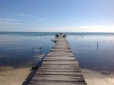 Xcalak, Mexico, my pic 01/2014