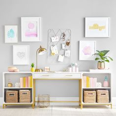 visit our website for the latest home decor trends . Home Office Design, Home Office Decor, Home Design, Home Decor, Ikea Office, Office Decorations, Office Workspace, Office Spaces, Work Spaces