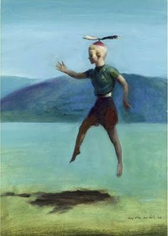 Art Inconnu - Little-known and under-appreciated art.: Guy Pène du Bois (1884-1958)