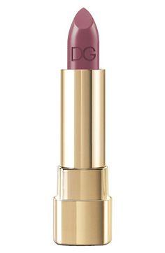 Women's Dolce&Gabbana Beauty Shine Lipstick - Mauve Diamond 117