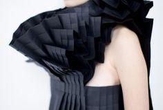 Gli abiti scultura di Morana Kranjec - thumbnail_10