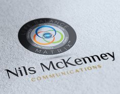 "Check out new work on my @Behance portfolio: ""Niels McKenney Communications"" http://on.be.net/1NR29HX"