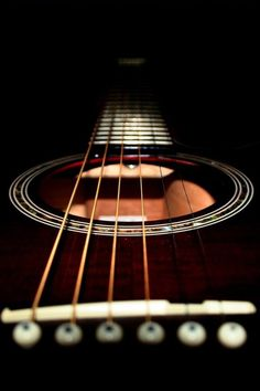 Guitar roads