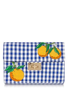 Citrus Monte Cross Body Bag