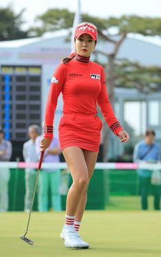 Golf Shirts - Sound Advice For Playing The Sport Of Golf Girls Golf, Ladies Golf, Women Golf, Lpga Golf, Cute Golf Outfit, Sexy Golf, Golf Photography, Used Golf Clubs, Best Golf Courses