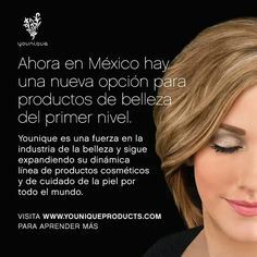 You can purchase from my website in Mexico and soon you can take the decision to be a Younique representative.  #mexico #Younique www.youniqueproducts.com/DonnatellaS