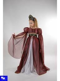 465aec3741 vestido medieval - Buscar con Google