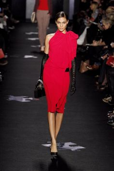 Beautiful red dress by Diane Von Furstenberg   Google Image Result for http://www.glamour.com/fashion/blogs/slaves-to-fashion/2012/02/13/0212-diane-von-furstenberg-dvf-fall-2012-3-fa.jpg
