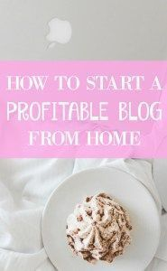 Start a blog. Are you ready to change your life?! Blogging is no longer a hobby; it's a job and a legitimate source of… http://itz-my.com