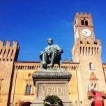 """Verdi in Busseto - """"Italia desde los ojos de Instagram"""" by @Ainara Garcia"""