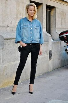 7 denim trends to dip into (Photo by Melanie Galea)