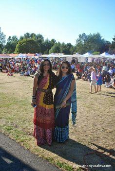 Ananda Mela 2014 ! | Ananya Tales