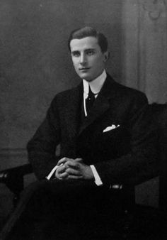 Prince Felix Felixovich Yusupov, Count Sumarokov-Elston (1887-1967) Russian aristocrat, best known for participating in the assassination of Grigori Rasputin. The Yusupov family was richer than any of the Romanovs, Felix was one of the richest men in Russia. His long-time personal friend was Oswald Rayner, a classmate at Oxford & a loyal companion in St. Petersburg. Prince Felix married Princess Irina of Russia, the Tsar's niece & enjoyed a happy & successful marriage for more than 50 years